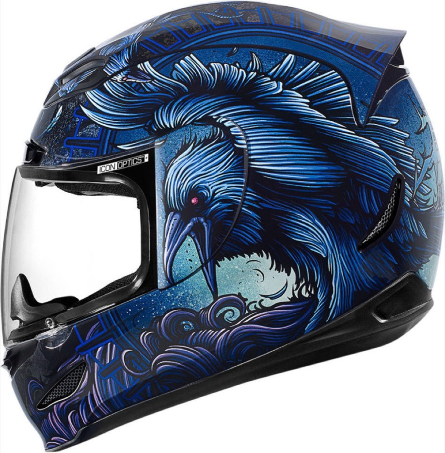 01017082-ride-icon-blue-black-airmada-ravenous-raven-motorcycle-full-face-biker-helmet-2