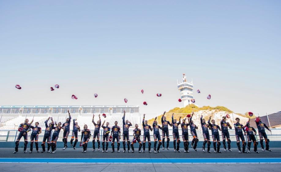 09SCHU15_Red Bull MotoGP Rookies Cup
