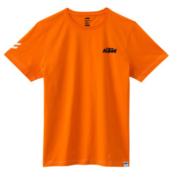 147729_3PW175680X_RACING TEE ORANGE