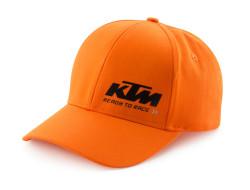 150115_3PW1775300_RACING ORANGE CAP