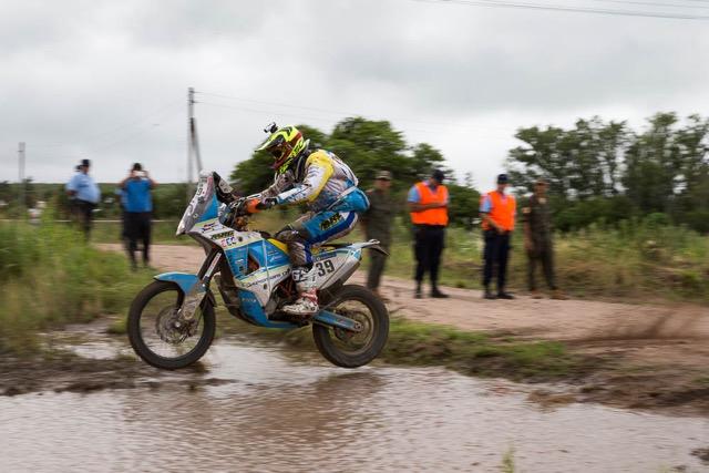 Dakar 16-0599