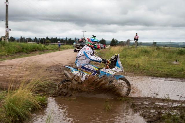 Dakar 16-0760