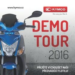 Demo Tour 2016