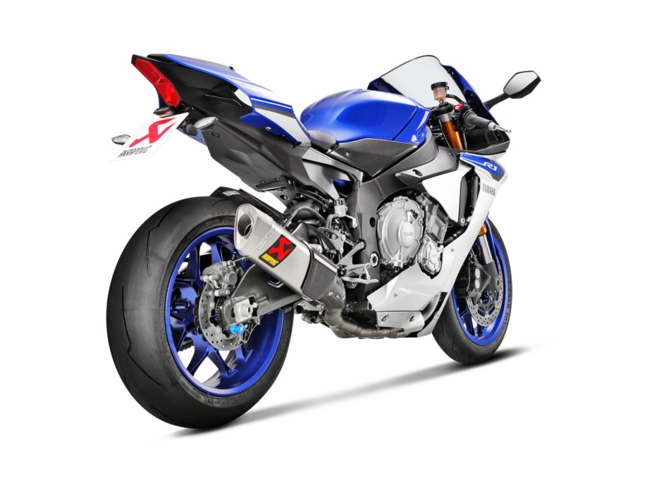 Evolution Line Kit for Yamaha YZF-R1 (2)