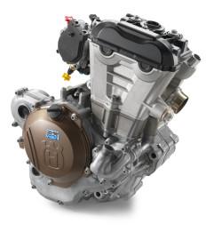 FE 250_FE 350 2017 Engine