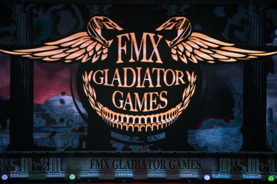 FMX GLADIATOR GAMES_1
