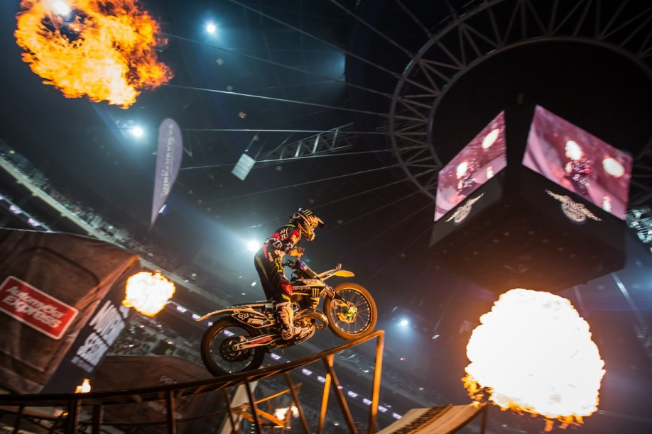 FMX GLADIATOR GAMES_8