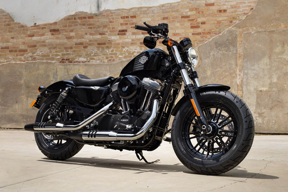H-D Forty-Eight_1