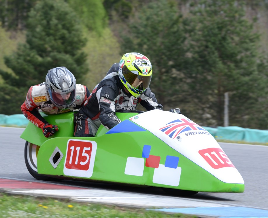 International Sidecar Trophy