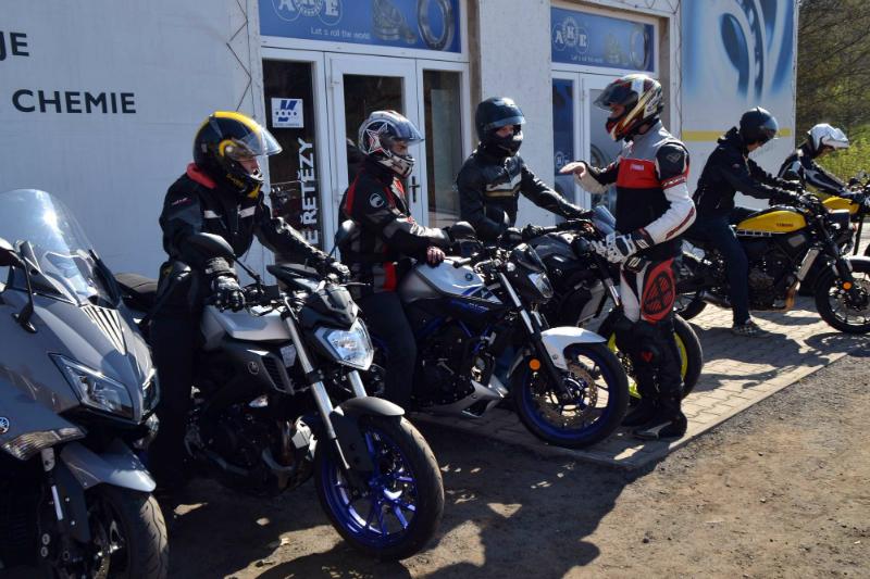 K2 moto Akce 6
