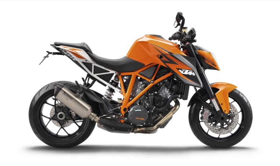 KTM 1290 SUPER DUKE R MY14_orange_studio