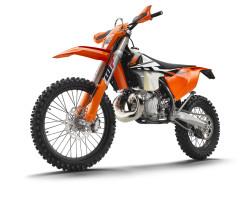 KTM 300 EXC_MODELO 2017