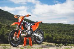 KTM EXC_MODELO 2017_Est†tica