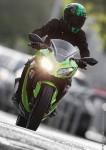 Kawasaki 300 Ninja 3