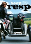 Keep Respect_maskot 2014 s logem