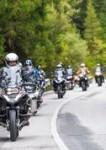 Motorrad prvni sraz