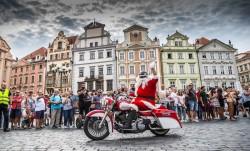 Spanlá jízda_Santa Claus