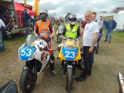 TANDRAGEE Richie Coleman
