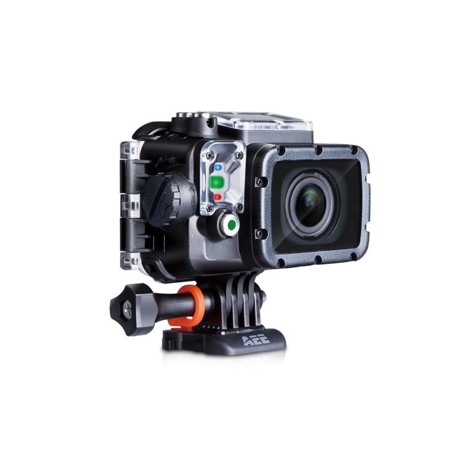 foto red test kamera
