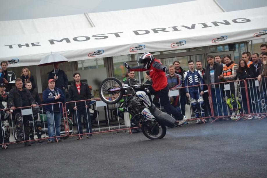 motoshow 13
