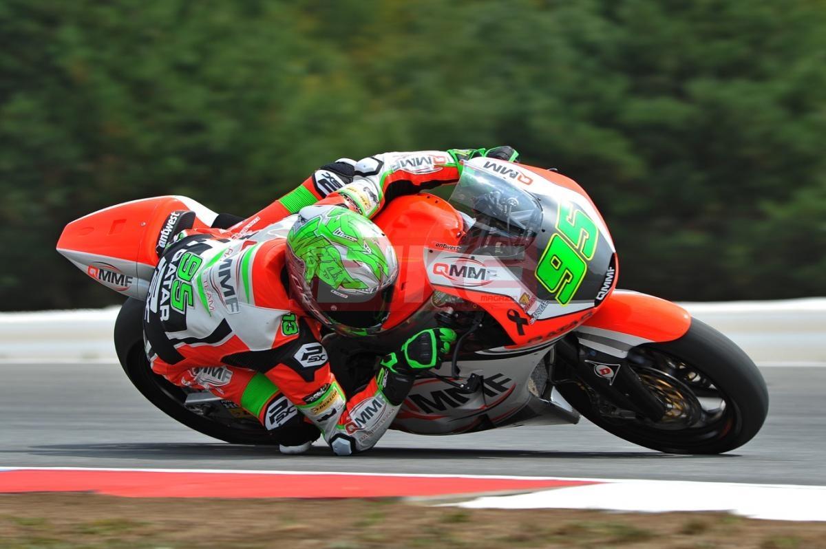 Brno 2015 - Moto2
