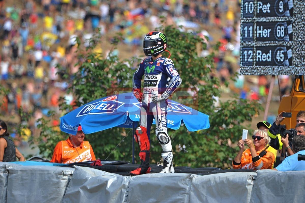 Brno 2015 - MotoGP