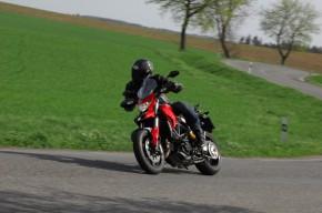 Ducati Hyperstrada