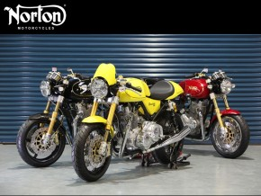 FENIX NORTON COMMANDO 961