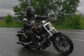 Harley – Davidson FXSB Breakout