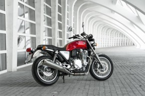 Honda CB1100_00046