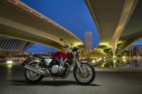 Honda CB1100_00049