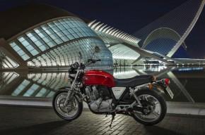 Honda CB1100_00050
