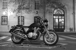 Honda CB1100_00107