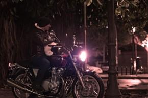 Honda CB1100_00159