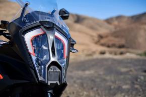 KTM 1290 SUPER ADVENTURE S - Details 3
