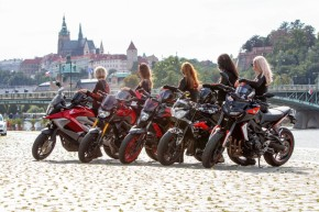 Lady Bikers Prague (33)