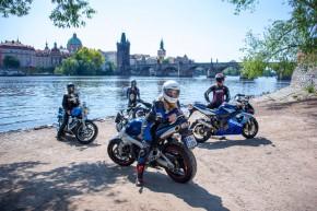 Lady Bikers Prague (40)