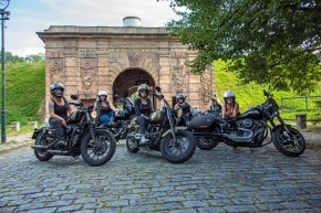Lady Bikers Prague (42)