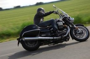 Moto Guzzi California 1400 Touring/ Custom