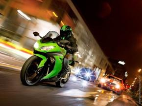 Kawasaki 300 Ninja 2