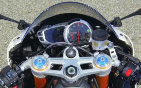 Triump Daytona 675