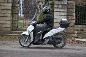 Yamaha Xenter 150