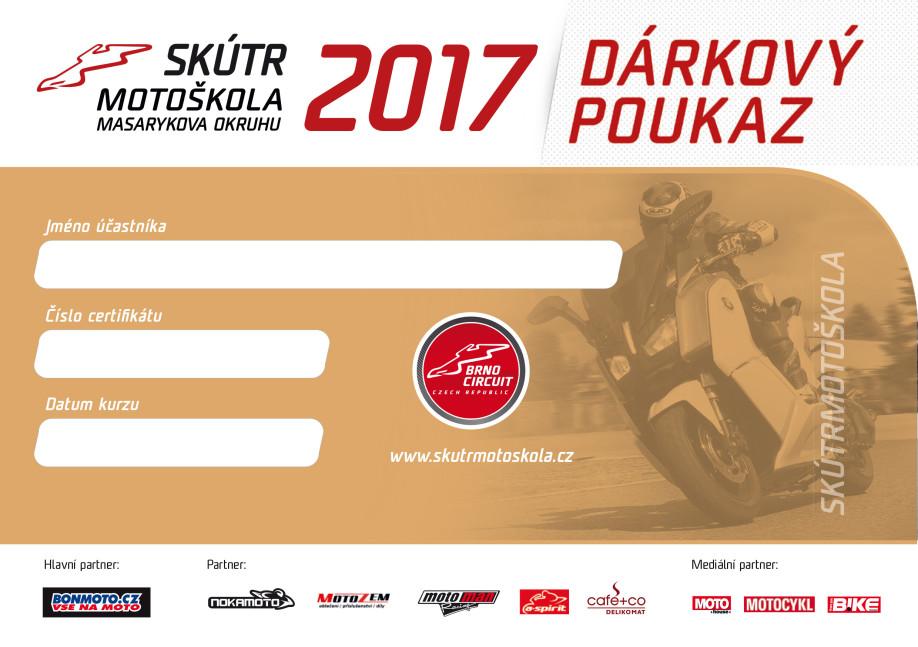 skutrmotoskola 2017_Darkovy certifikat-1