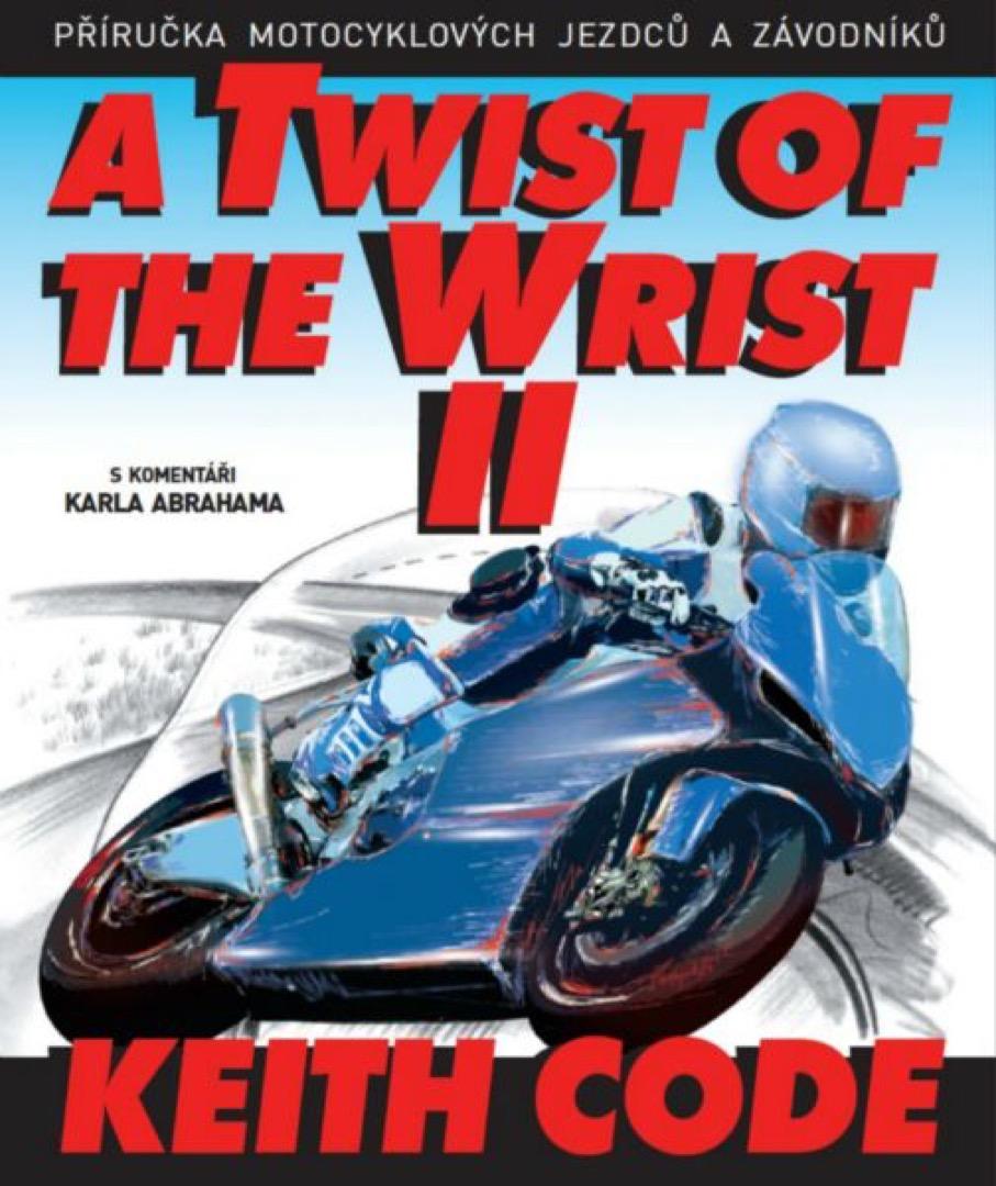 twist of the wrist